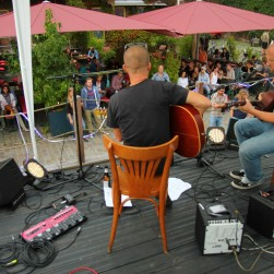 FRINK-Treibgut-Songwriters-Finest-Hausbootkonzert